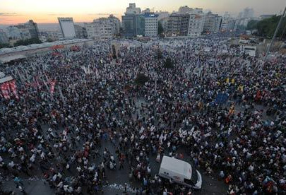 Analysis: Protests in Turkey Continue to Rage