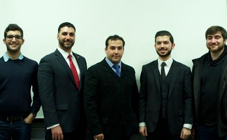 Armenian Assembly of America, ANCA Discuss Armenian American Issues at Columbia University