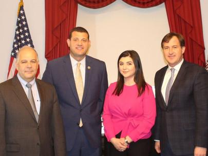 Congressman Valadao as Co-Chair of Armenian Caucus Prioritizes Armenia/Artsakh Safety