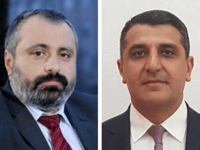 Diplomats Babayan & Nersesyan to Address Assembly's Biennial Meeting