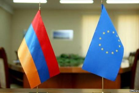 Key EU-Armenia Talks Slated For December