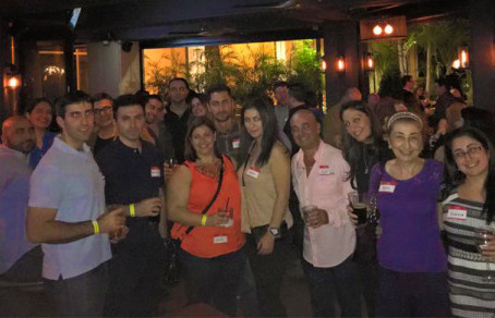 Armenian Assembly of America Annual Members Meeting in South Florida