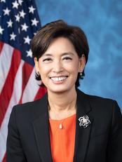Rep. Young Kim