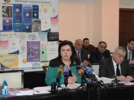 Hundreds of Syrian-Armenian Students ReceiveScholarships in Armenia