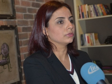 An Interview with Selina Doghan on Turkey's Elections