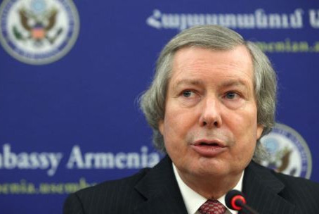U.S., Russia Reject PACE Report on Karabakh
