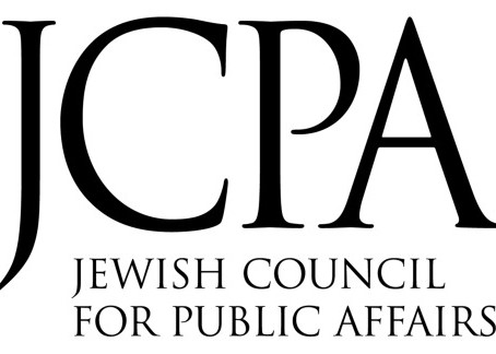 Armenian Assembly of America Welcomes Jewish Council for Public Affairs' Call for U.S. Reaffirmation