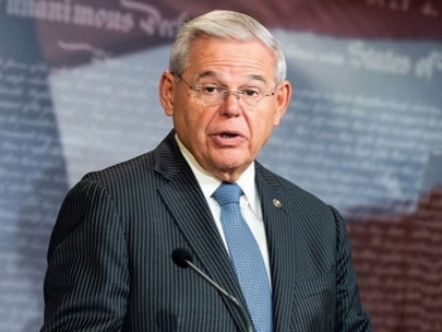 AAA Welcomes Senator Menendez Initiative in Support of Aid to Artsakh