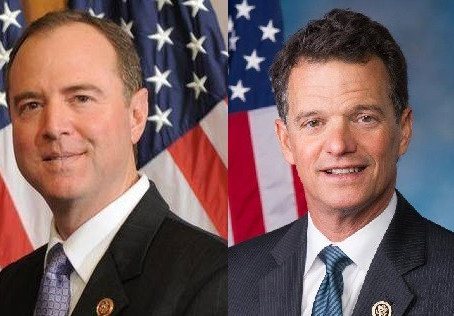 Schiff, Trott Introduce Bipartisan Resolution to Recognize Armenian Genocide