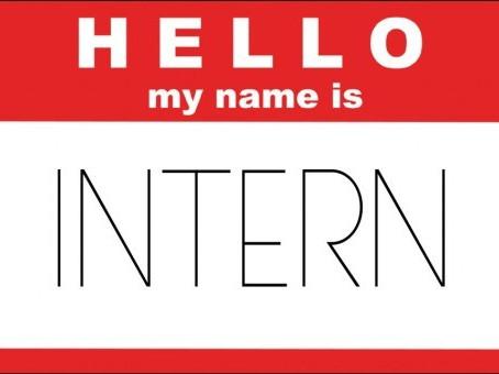 WANTED: Communications intern summer 2015