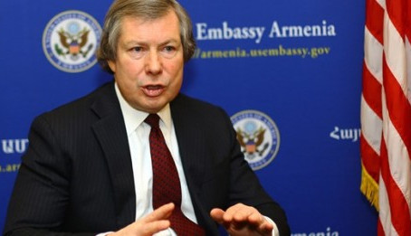 OSCE Co-Chairs Hope for Sargsyan-Aliyev Meeting in New York