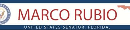 Rubio: Genocide Determination Long Overdue