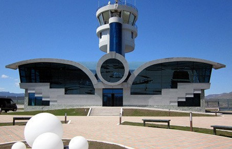 Stepanakert Airport Could be of Help in Fight against ISIS