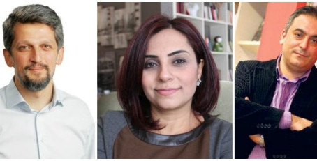 Three Armenians Elected to Turkey's Parliament in Historic Vote