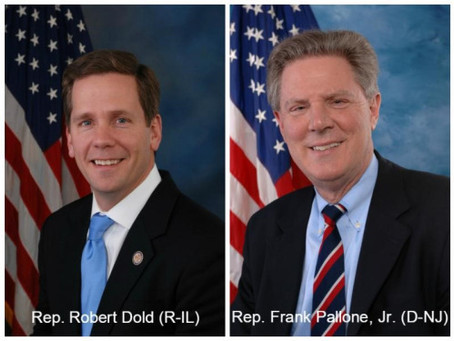 Pallone and Dold Applaud German Parliament for Recognizing Armenian Genocide