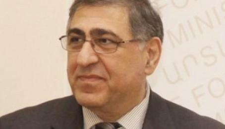 Armenian Ambassador Addresses OSCE Permanent Council, Refers to Hrant Dink's Murder