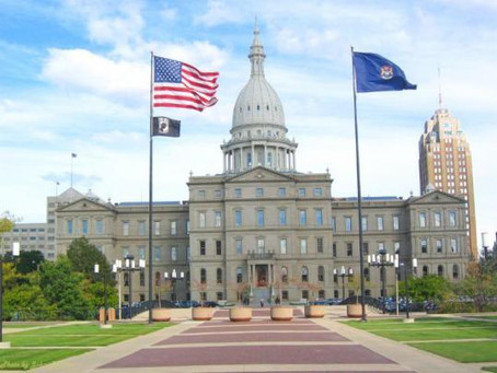 Genocide Education Bill in Michigan Signed into Law