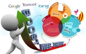 Get your website on top through Effective SEO