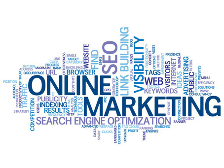 5 benefits of online marketing and how it can skyrocket your sales.