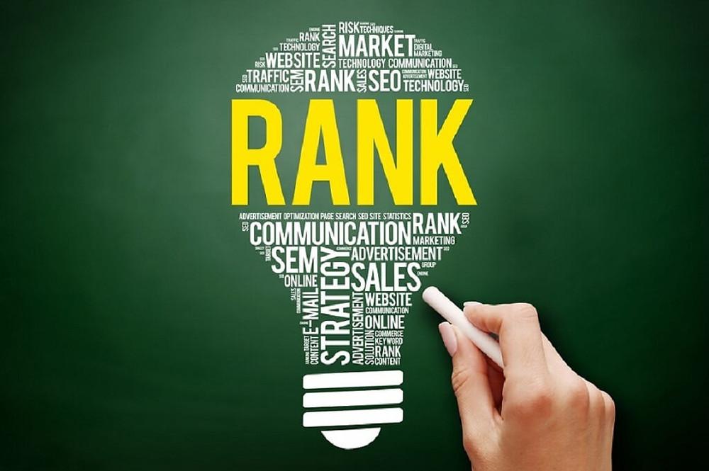 benefits of SEO rank