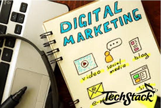 digital marketing training in Saket