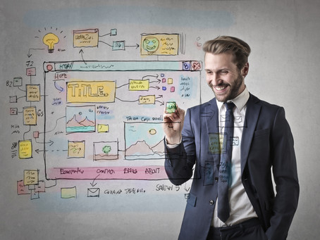 A Well-Designed Website can Boost Your Sales: Here's How