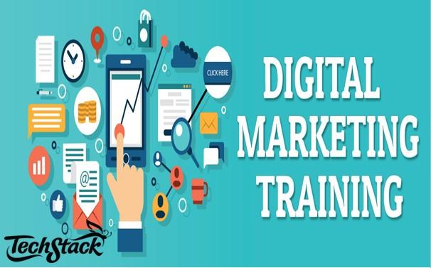 digital marketing course in Saket