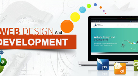 What are the advantages of web designing course?