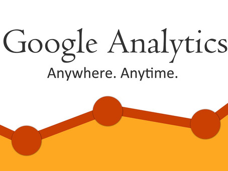 Importance of Google Analytics in a Digital Marketing course
