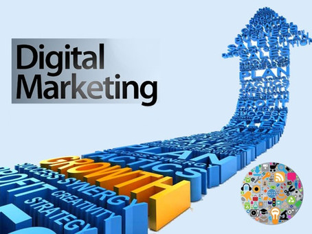 Is digital marketing course help you to increase the growth in business?