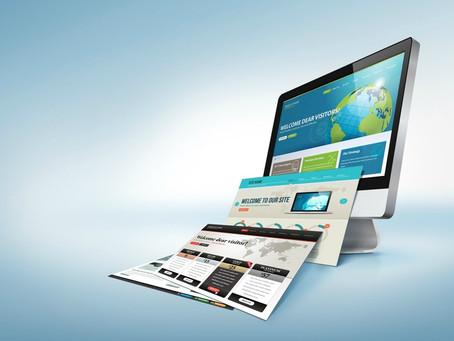 5 Reasons Why You DON'T Need a New Website