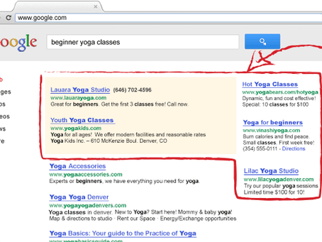 Google Adwords campaign: things to consider while planning