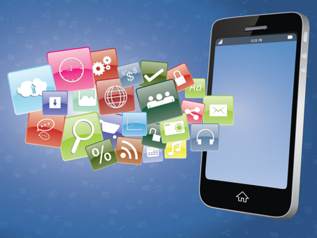 Amazing Apps for Marketers: Here's Our Top 5
