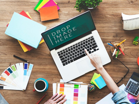 How to Create Social Media Graphics If You're NOT a Designer