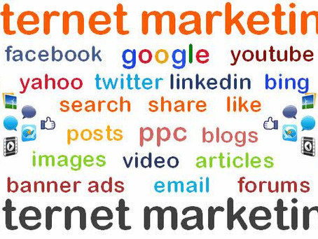 Starting A Home Based Business And Internet Marketing
