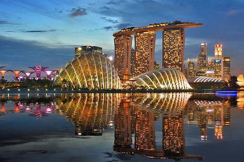 Magical Singapore