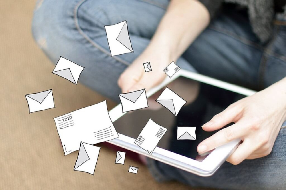 benefits of SEO increase email subscribers