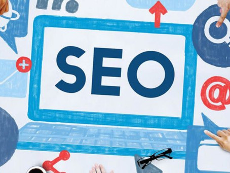 What are the benefits of applying SEO technique in Business?