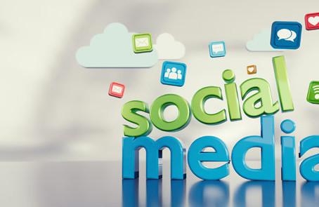 Benefits of using social media in marketing!
