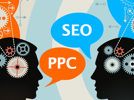 Why It's Time to Forget About the SEO vs PPC Debate