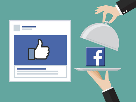 6 Easy Ways to Use Facebook Marketing for Restaurants
