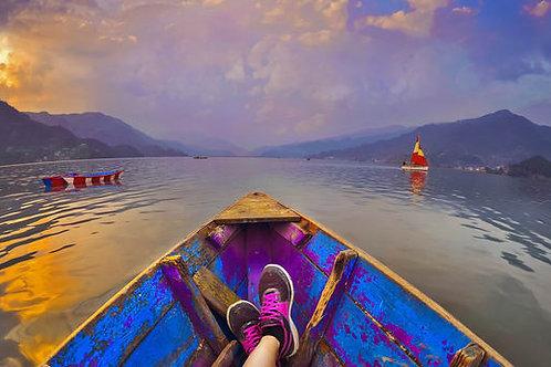 Beautiful Loving Nepal
