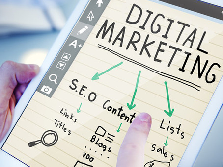 Reasons behind using digital marketing technique in the business!