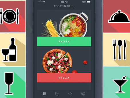 13 Features All Successful Websites for Restaurants Should Have