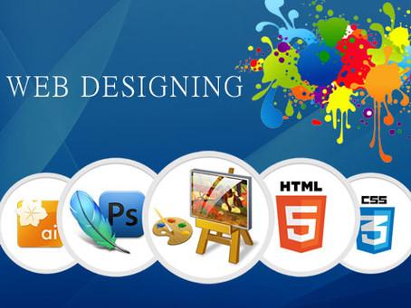 Web Designing Course – A summarized introduction