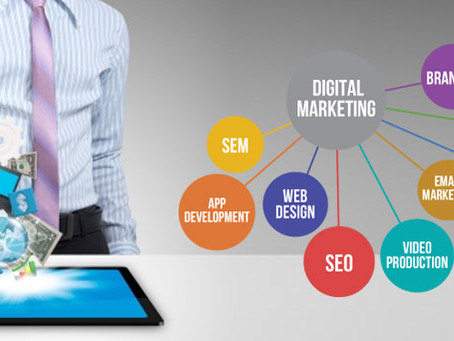 Which Digital Marketing Institute in Delhi provides placement?