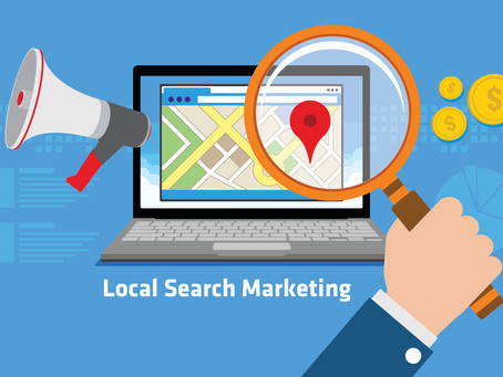 8 Golden Rules of Local SEO: Get Found by Customers in Your Area