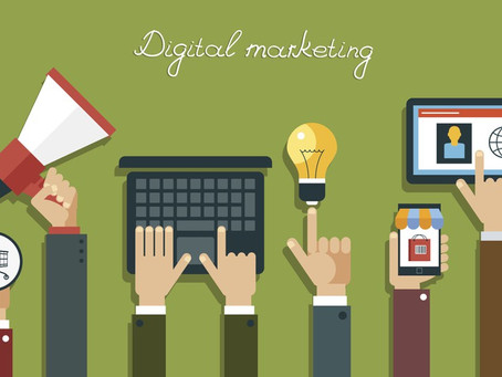 Reason for joining digital marketing institute in Delhi!