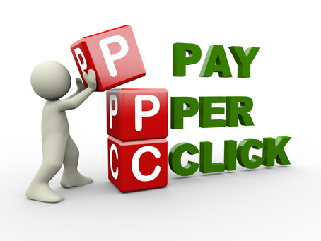 Poorly Performing PPC Campaign? Then Spend 10 Minutes On This…
