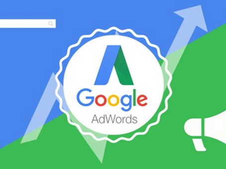 Boost your sales with Google Adwords!